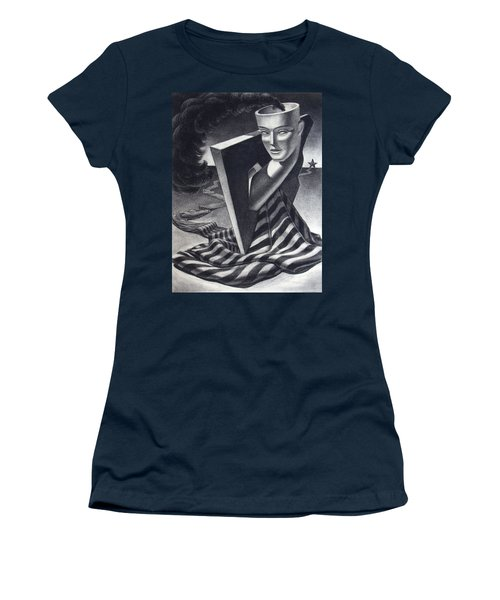 Architecture Of Imagination Women's T-Shirt