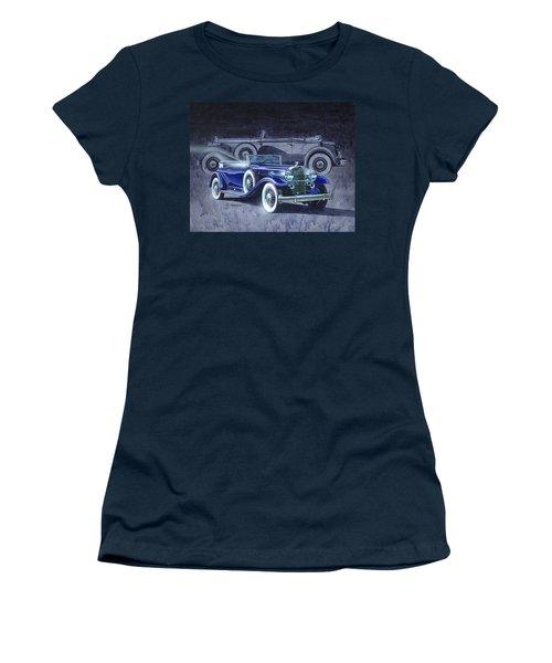 32 Packard Women's T-Shirt