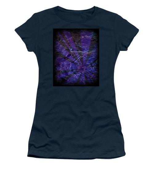 Abstract 95 Women's T-Shirt