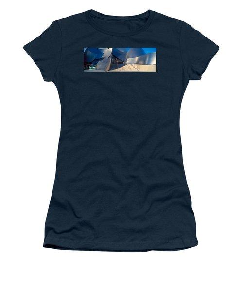 Walt Disney Concert Hall, Los Angeles Women's T-Shirt