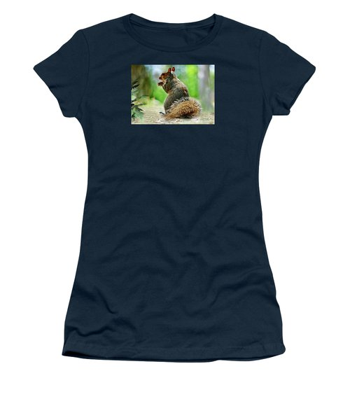 Harry The Squirrel Women's T-Shirt