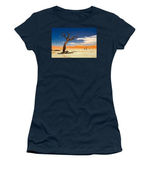 A Desert Story Women's T-Shirt (Athletic Fit)