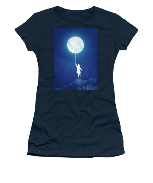 A Journey Of The Imagination Women's T-Shirt