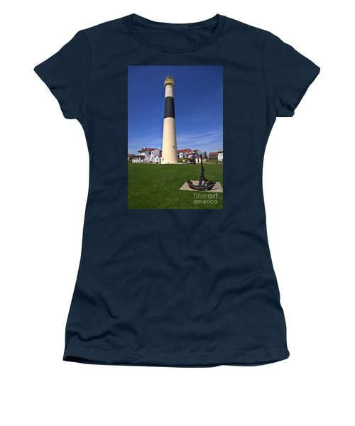 Absecon Lighthouse Women's T-Shirt