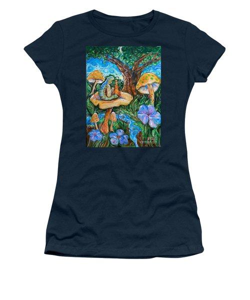 Absolem From Wonderland Women's T-Shirt