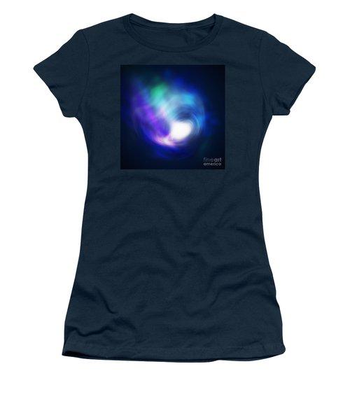 Abstract Galaxy Women's T-Shirt