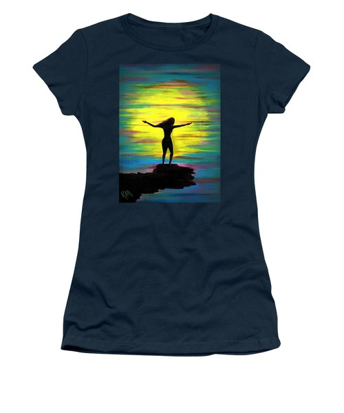 Accomplished Women's T-Shirt