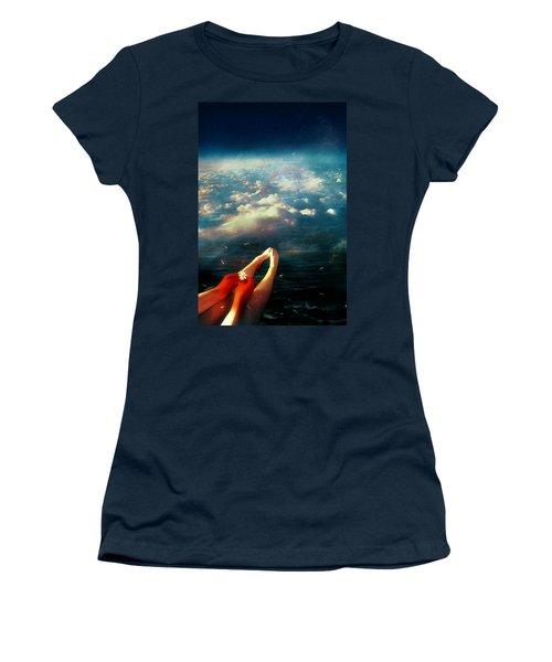 Again Women's T-Shirt