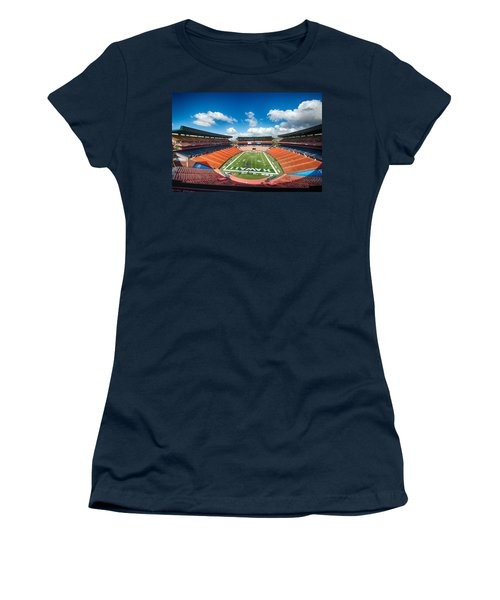 Aloha Stadium Women's T-Shirt