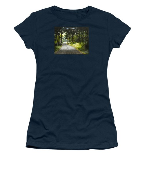 Along The Way Women's T-Shirt