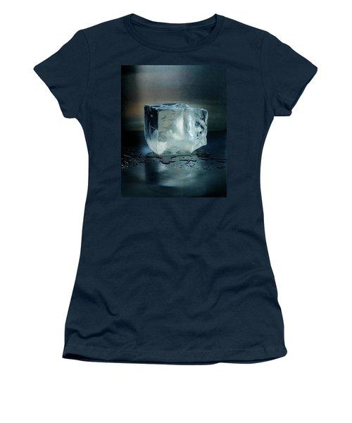 An Ice Cube Women's T-Shirt