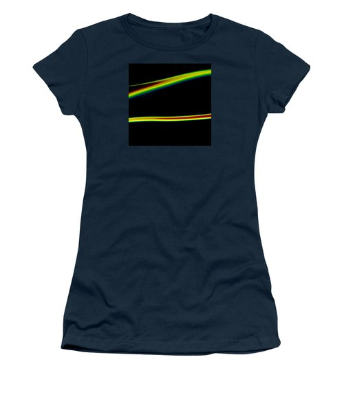 Arc C2014 Women's T-Shirt (Athletic Fit)