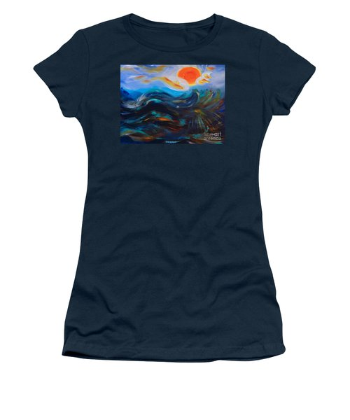 Aurora Women's T-Shirt