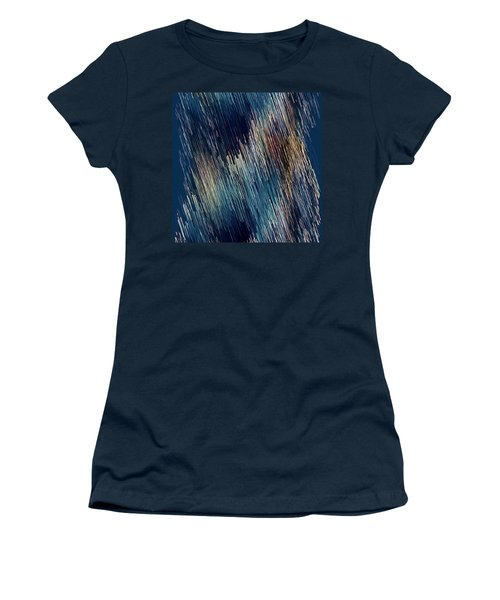 Below Zero Women's T-Shirt