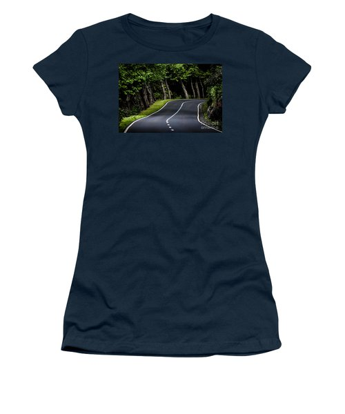 Big  Road Women's T-Shirt