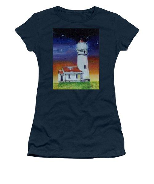 Blanco Lighthouse Women's T-Shirt