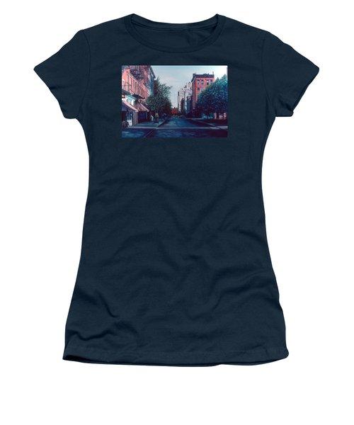Bleeker Street Women's T-Shirt