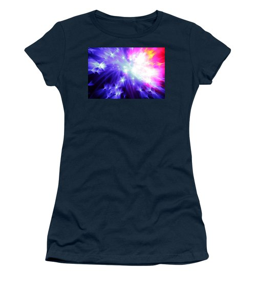Blinded By The Light Women's T-Shirt (Athletic Fit)