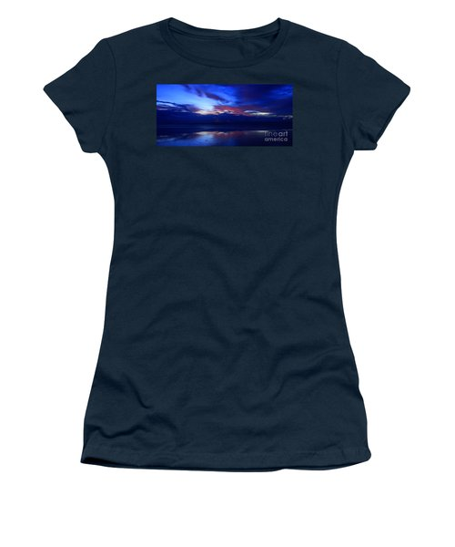Deep Dawn Ponte Vedra Women's T-Shirt