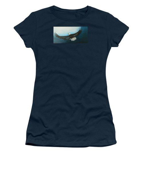 Bold And Beautiful Women's T-Shirt (Athletic Fit)