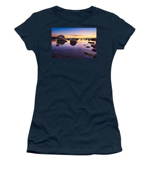 Bonsai Sunset Women's T-Shirt