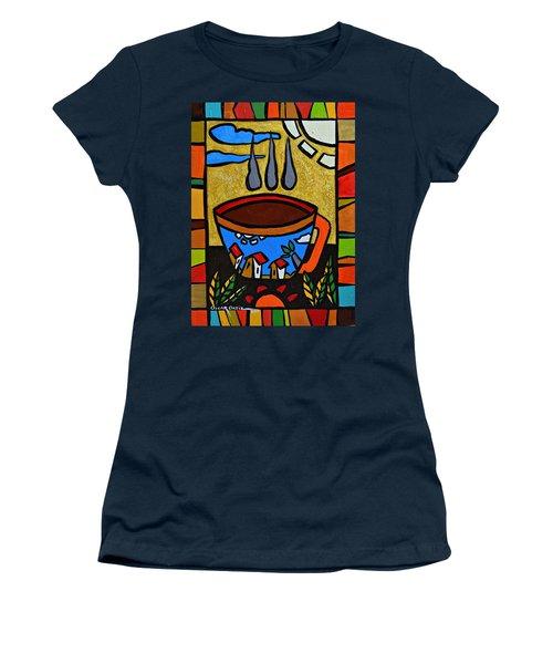 Cafe Criollo  Women's T-Shirt