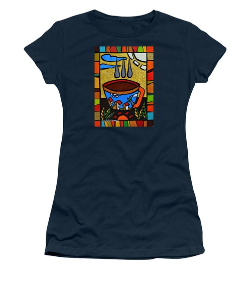 Cafe Criollo  Women's T-Shirt
