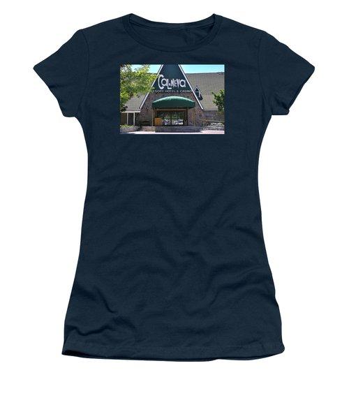 Cal Neva - Lake Tahoe Women's T-Shirt