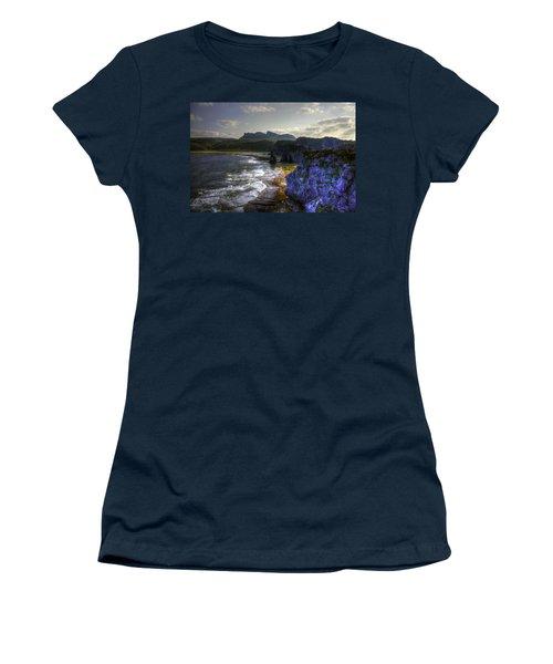 Cape Hedo Hdr Women's T-Shirt