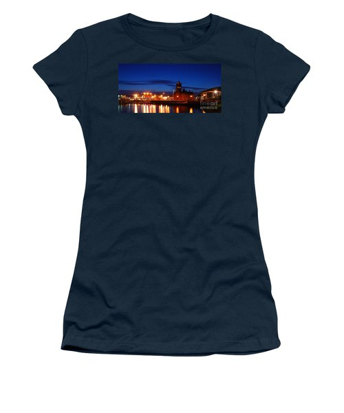 Cardiff Bay Women's T-Shirt