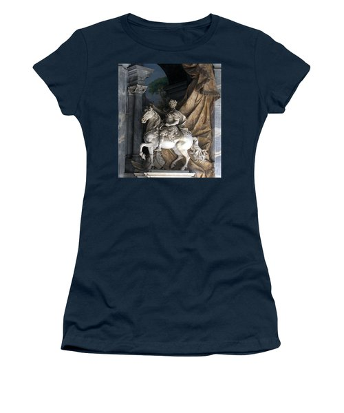 Charlemagne  Women's T-Shirt