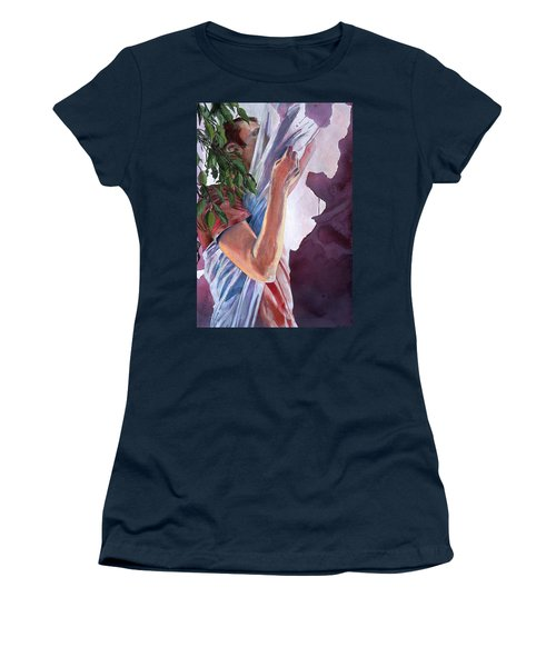 Chrysalis Women's T-Shirt
