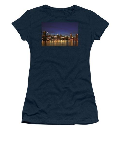 City Of Lights Women's T-Shirt