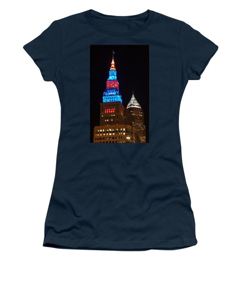 Cleveland Towers Women's T-Shirt