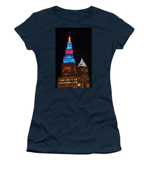 Cleveland Towers Women's T-Shirt