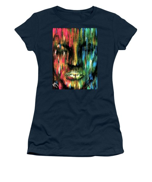 Colorblind Women's T-Shirt