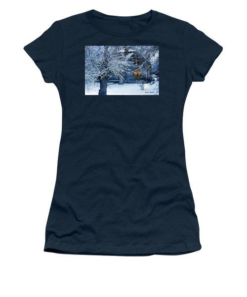 Cozy Women's T-Shirt