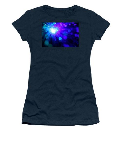 Dazzling Blue Women's T-Shirt