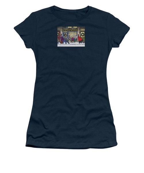 The Toy Shop Women's T-Shirt