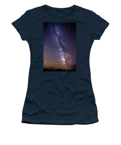 Distant Visitors Women's T-Shirt