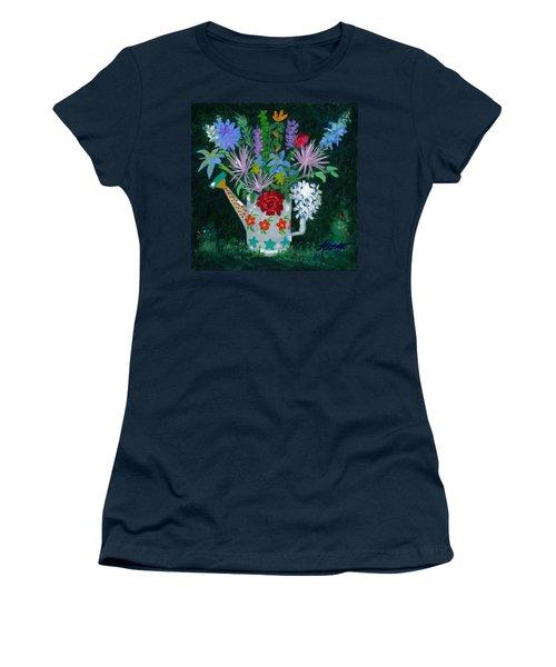 Double Duty Women's T-Shirt