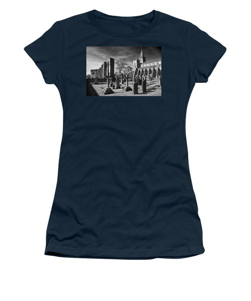 Dunfermline Palace And Abbey Women's T-Shirt