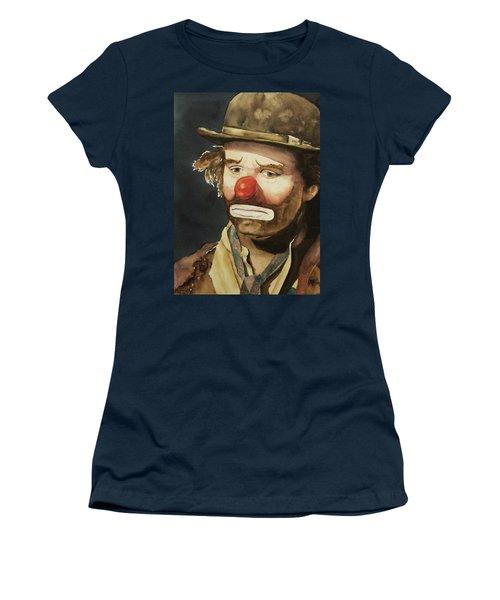 Emmett Kelly Women's T-Shirt