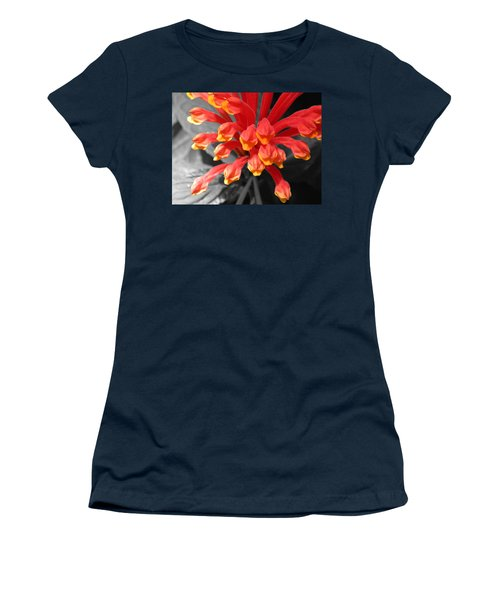 Exotic Flower Women's T-Shirt