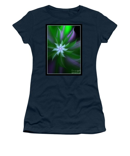 Exquisite Women's T-Shirt (Athletic Fit)