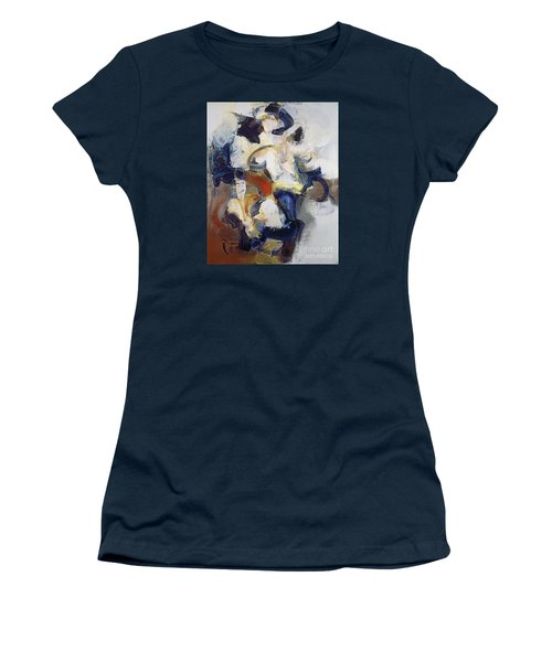 Fear Of Religion Women's T-Shirt (Athletic Fit)