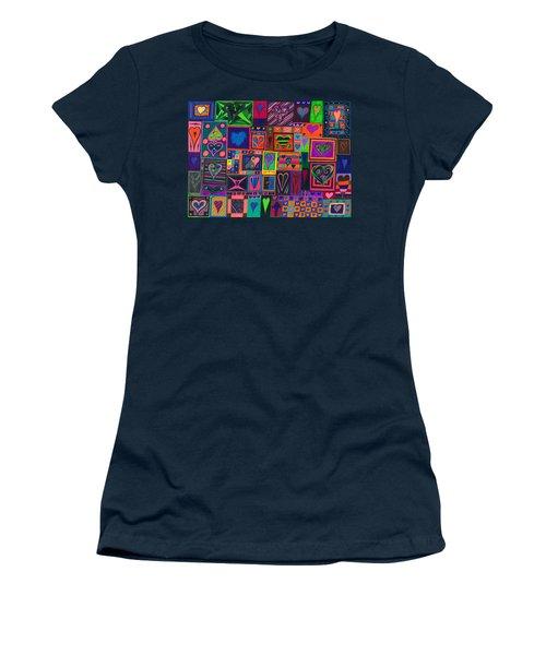 Find U'r Love Found Women's T-Shirt