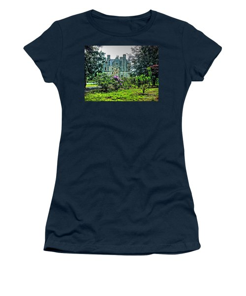 Fit For Royalty Women's T-Shirt