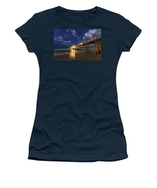 Flagler Pier Women's T-Shirt
