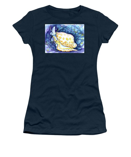 Flamingo Tongue Women's T-Shirt